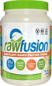 SAN RawFusion Vegan Plant Protein 909g