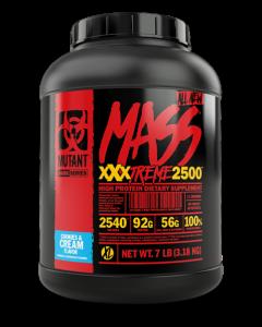 Mutant MASS XXXTREME 2500 7lb