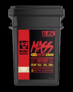 Mutant MASS XXXTREME 2500  22lb