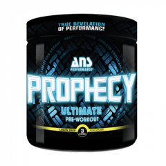 ANS Performance PROPHECY Pre-Workout 3 Serve Mini