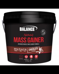 Balance Naturals Mass Gainer 3kg