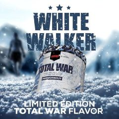 Total War White Walker Pre-Workout - Limited Edition
