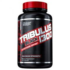 Nutrex Research Tribulus Black 1300 120cap