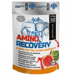 International Protein Amino Recovery 30 Serve (Contains EAA's)