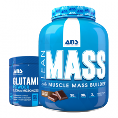 ANS Performance Lean Mass 5lb