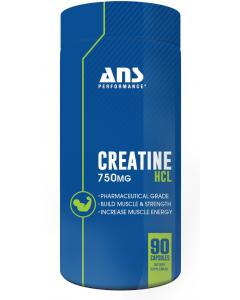 ANS Performance Creatine HCI 90 Caps
