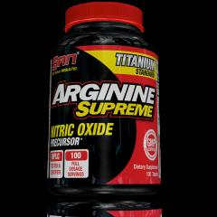 SAN Arginine Supreme 100caps
