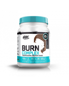 Optimum Nutrition Burn Complex Thermo Protein
