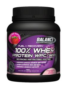 Balance 100% Whey Protein 1.5kg