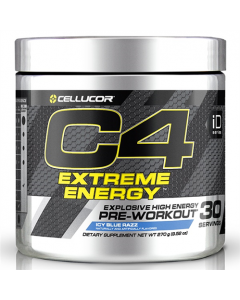 Cellucor C4 Extreme Energy ID Pre-Workout 30 Serve