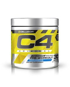 Cellucor C4 ID Original Pre-Workout 30 Serve