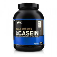 Optimum Nutrition 100% Casein Protein 4lb