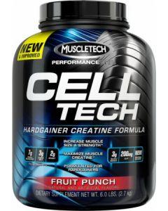 Muscletech Cell-tech 6lb