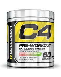 Cellucor C4 Gen4 Pre-Workout 60 Serve