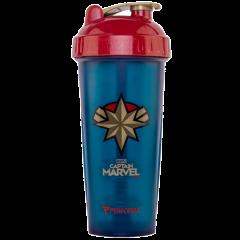 Perfect Shaker - Captain Marvel
