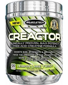MuscleTech Creactor 120 Serves