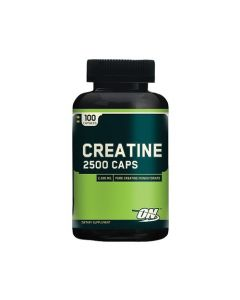 Optimum Nutrition Creatine 2500 100caps