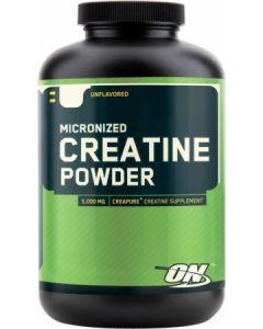 Optimum Nutrition Creatine Powder 600g