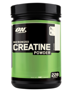 Optimum Nutrition Creatine Powder 1.2kg