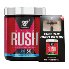 BSN Endorush Pre-Workout 30 Serve