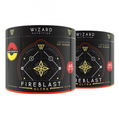 Fireblast Powder Buy 1 Get 1 FREE 24 Hour Deal