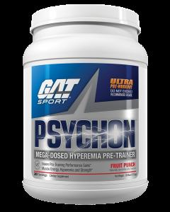 GAT PSYCHON Pre-Workout