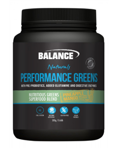 Balance Performance Greens 300g