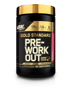 Optimum Nutrition Gold Standard Pre-Workout 60 Serve