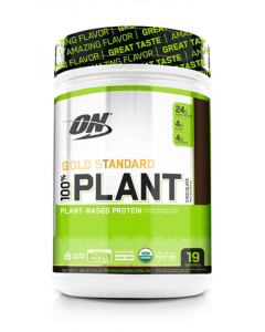 Optimum Nutrition Gold Standard 100% Plant Protein