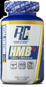 Ronnie Coleman HMB-xs 100caps
