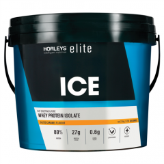 Horleys ICE (WPI) New Formula 2.5 kg