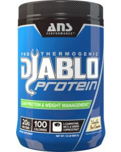ANS Performance Diablo Thermogenic Protein 1.5lb