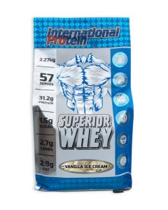International Protein Superior Whey 5lb