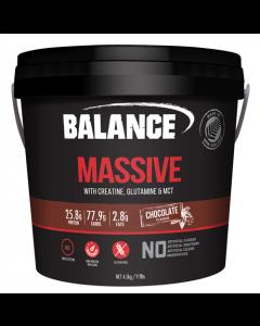 Balance Massive New Formula 10lb