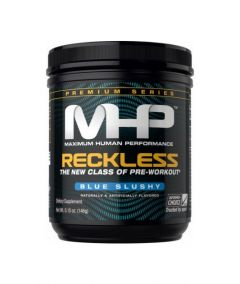 MHP RECKLESS Pre-Workout 30 Serve