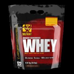 Mutant Whey 10lb Bag