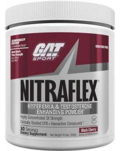 Gat Sport Nitraflex Pre-Workout
