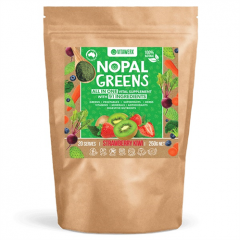 Vitawerx Nopal Greens 20 Serve