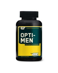 Optimum Nutrition Opti-Men 240tab