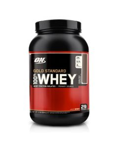 Optimum Nutrition 100% Gold Standard Whey 2lb