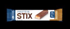 Optimum Stix Nougat Caramel 35g x6