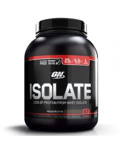 Optimum Nutrition Isolate 5lb