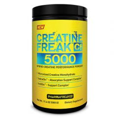 PharmaFreak Creatine Freak 5000