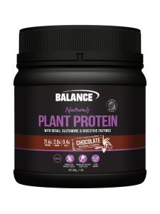 Balance Plant Based Protein 500g