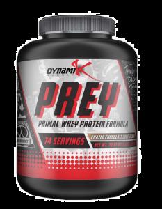 Dynamik Muscle Prey 100% Whey Protein 5lb