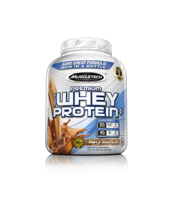 Muscletech Premium 100% Whey Protein Plus 5lb