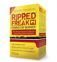PharmaFreak Ripped Freak 28cap