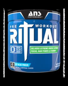 ANS Performance Ritual 30 Serve