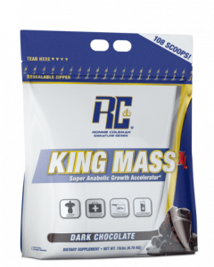 Ronnie Coleman King Mass XL 15lb