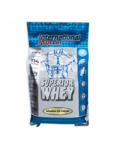 International Protein Superior Whey 10lb